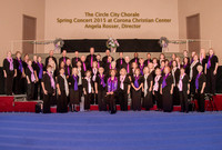 Circle City Chorale Group Portraits
