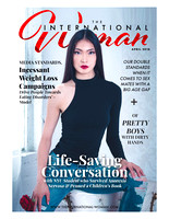 The International Woman Magazine