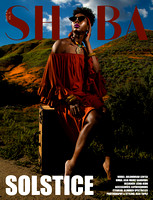 Shuba Magazine Issue 23 Vol 11