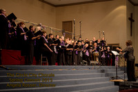 Circle City Chorale Spring Concert 2015 Angela Rosser, Director